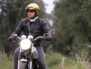 Stella Maris - Cafe Racer Burlesque Motorradvideo