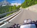"""Stelvio Pass / Stilfser Joch - ein """"Alptraum"""" by Schaaf"""