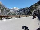 Stelvio Pass (Stilfser Joch) Motorradtour 06.2013