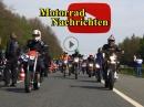 Motorrad Nachrichten: Sternfahrt Kulmbach, DLC Nürburgring, Landshaag Bergrennen ... uvm.