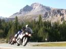 Stilfserjoch Dolomiten Impressionen - Alpen Spezial vom TOURENFAHRER