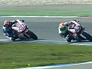 SBK 2011 - Assen (Niederlande) Superstock 1000 (STK 1000) - Highlights