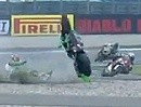 Superstock 1000 (STK) 2012 Assen - Highlights des Rennens