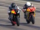 Aragon Superstock 600 (STK600) 2011 Highlights des Rennens