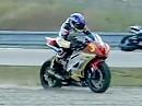 Brünn (Brno) 2011 Superstock 600 (STK600) Highlights