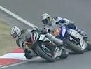 Imola (Italien) 2011 Superstock 600 (STK600) Race Highlights