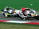 Superstock 600 (STK) Misano (Italien) 2012 - Highlights
