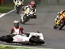 Superstock 600 (STK) 2012 Monza - Highlights des Rennens