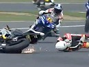 Silverstone 2011 Superstock 600 (STK600) Highlights