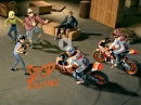 Stopp Mobbing Adventure - Pedrosa, Marquez, Bou und Co. by Repsol
