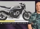 Strafanzeige gegen 28 Biker wegen Sammlungsverbot, neue Bol d`Or? uvm. Motorrad Nachrichten