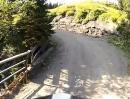 Straniger Alm (Passo Polentin) ins Friaul - Endurowandern
