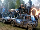 Strassenkrieger Feuer Frei Festival - Ludwigslust Motodrom