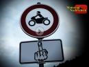 Streckensperrung für Motorräder wird gerichtlich geprüft - Signalwirkung? Motorrad Nachrichten