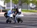 Independent Street Riders