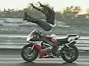 Street Bike Stunts - Spektakulär und crazy