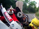 Street Fun (Würgau) Yamaha R6 mit Gyrocam und Rollei S5