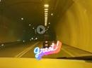 Triumph Street Triple R, Tunnel Sound Arrow Exhaust