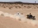 """Streetfighter Test: """"Final Cleanup"""" M134 Minigun räumt auf"""