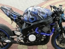 Streetfighter VENOM Basis Honda CBR900 - Top Umbau