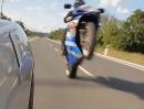 Streetracing: Bleib einfach immer hart am Gas, dann wirds auch mit den Weibern was ...