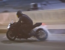 Streetracing Jason Britton vs. Los Angeles - ICON Resistance