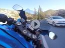 Streetsurfing: Smooth And Fast Suzuki GSX-R1000 - sehr geil!