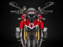 Studio Aufnahmen - Ducati Streetfighter V4 - Fight Beauty - 208PS, 123Nm