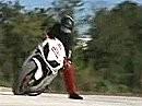 Stunt Bike Hardcore: Es gibt Jungs, die setzen ständig einen drauf.