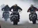 Stunt Eskalation: Rage time mit Julien Welsch - geht steil