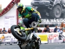 Stunt Riding World Championship Highlights aus Tschechien