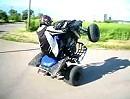 Stuntfactory Quad Suzuki LTZ 300