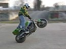 Stuntriding: How Low France mit Krazy Kyle and Stunter13. Awesome!