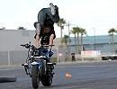 Stuntriding ist harte Arbeit: Nick Apex Training For XDL Exhibition - Sehr geile Aufnahmen