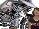 Sturzbügel / Motorschutzbügel von Puig bei Team Metisse