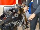 Sturzpads Pro & Contra, Motorschutz, Gabelanschlag, Protektion - Projekt Racebike, Suzuki GSX-R1000 - MotoTech