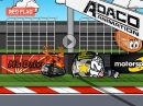 StyrianGP, Spielberg MotoGP 2020 Highlights Minibikers - Miguel Oliveira gewinnt