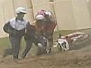 SBK 1997 - Sugo (Japan) Rennen 2 - Haga gewinnt, Kocinski holt sich vorzeitig den Titel