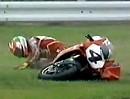 Superbike WM 1994 - Sugo (Japan) Race 2 Zusammenfassung
