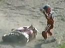Superbike WM 1993 - Sugo (Japan) Race 2 Zusammenfassung