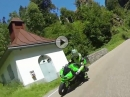 Summer Rides Compilation - MEGA Video (Schwarzwald, Frankreich, Schweiz)