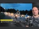 Sunday Night Ride von Polizei aufgelöst, Kawasaki Rückruf, uvm. Motorrad Nachrichten