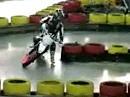 Super Kart Hemsbach, Hallenwems 20.02.2010