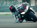 Superbike Aprilia RSV4 Factory / R würdige Vorstellung