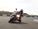 Superbike BMW S1000RR HP4 in Jerez - Impressionen