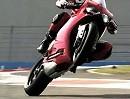 Superbike Ducati 1199 Panigale: Launch Yas Marina Circuit in Abu Dhabi
