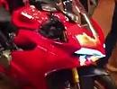 Superbike Ducati Panigale 1199 - Soundcheck Hammer Motorrad, Hammer Sound