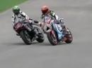Superbike Hooligans: Hauen, stechen, Kungfu, treten in der R2M Thailand SBK