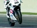 Superbike ist sexy - Impressionen SBK-WM in Valencia