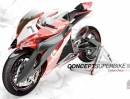 Superbike Konzept Bike 013 - Alstare - Rusak - Tryptik - Gefällt